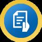 Data entry Icon