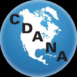 CDANA Icon